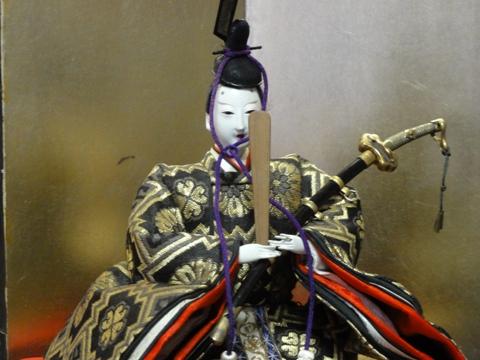 お雛さま02(2011.02.27)