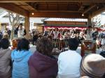 太鼓のイベント