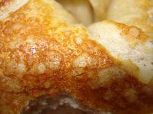 カシューナッツ&チーズ皮