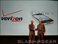 CDMA2000版iPhone 4発売決定、ついにW-CDMA陣営以外もサポートへ