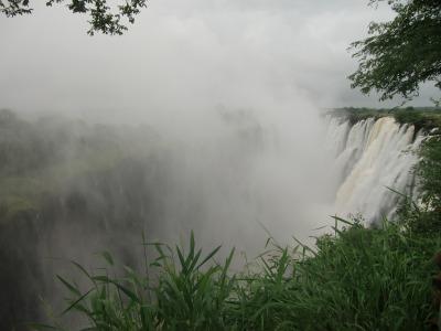 水大目の滝