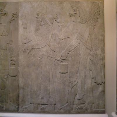 エジプト 壁画