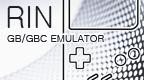 GB/GBCエミュレータ