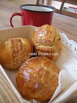 galettes bretonne