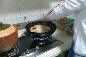 チャイナのキッチン2