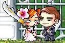 結婚式25