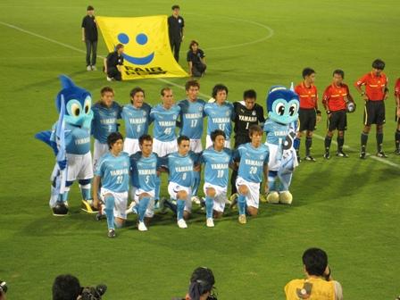 2011-08-14J1リーグ 21節 vs.柏レイソル その4