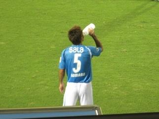 2011-08-14J1リーグ 21節 vs.柏レイソル その7