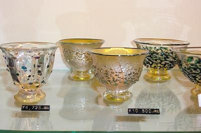 s-銀グラス
