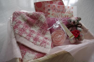母の日プレゼント