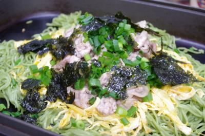 麺Week 2