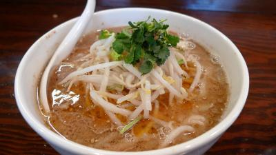 刀削麺 唐家