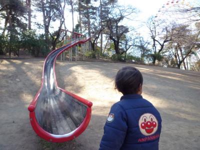 華蔵寺公園