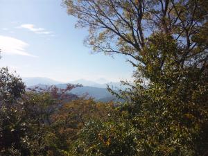 山頂から富士_300px