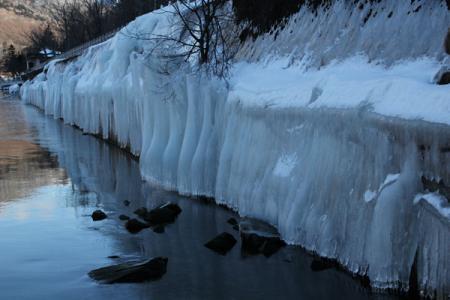 奥日光の冬