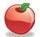 りんごアイコン