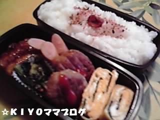 090507お弁当