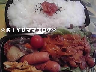 090528お弁当
