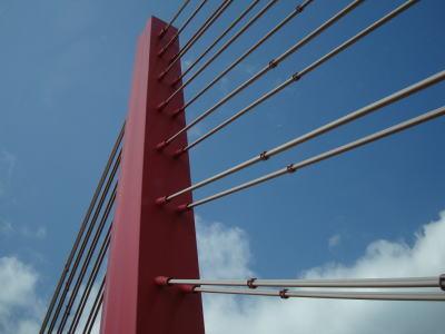 へんざ海中大橋