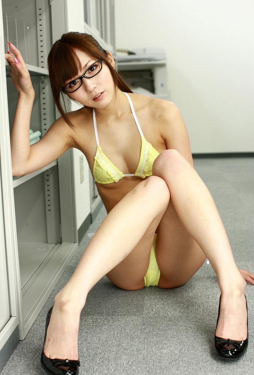麻倉憂のグラビア写真