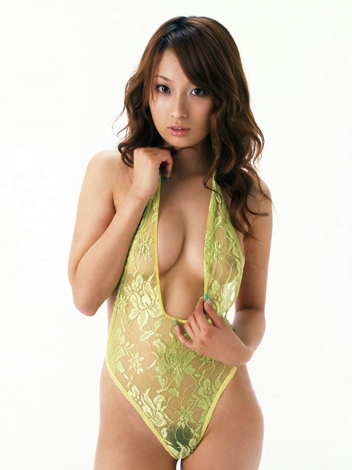 【綺麗なお姉さん。~きれいなお姉さんのグラビア写真集~】 AV女優 吉崎直緒 画像