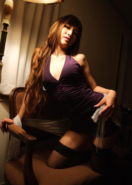 【綺麗なお姉さん。~きれいなお姉さんのグラビア写真集~】 AV女優 安城アンナ 画像