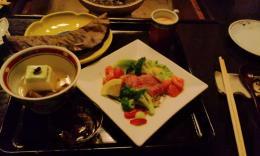 2の膳 夕飯
