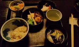3の膳 夕飯