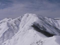 タカマタギ山