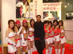 ジャパンゴルフフェア2006