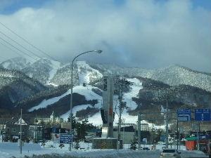 2009富良野スキー