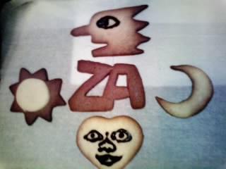 ZAを祭る