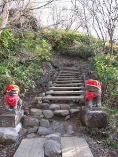 2009.5.19那須峰桜 009