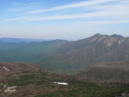 2009.5.19那須峰桜 062