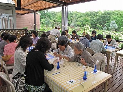 2009.7.4那須お花の城・大内宿 033