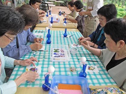 2009.7.4那須お花の城・大内宿 038