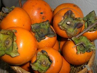 hiromine柿