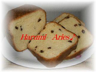 自家製米粉パン