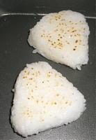 チーズカレー焼き