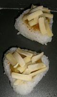 チーズカレー焼き3