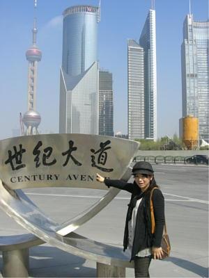 上海ヒルズ17