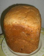ほりほりハム・チーズパン1