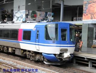 京都駅でトワイライトを待っている間に 5