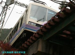 叡山電鉄晩秋2010の特集 4