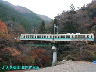 叡山電鉄晩秋2010の特集 5