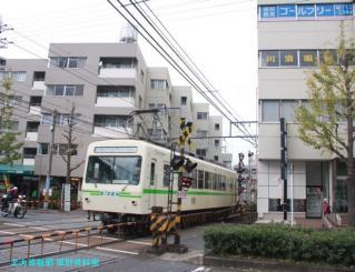 叡山電鉄 修学院駅の周辺 1