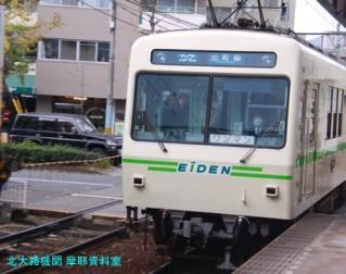 叡山電鉄 修学院駅の周辺 6