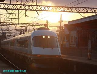 近鉄 様々で見分けにくい電車とか 2