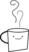 コーヒーカップ②