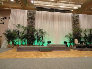 ディナーショー2011